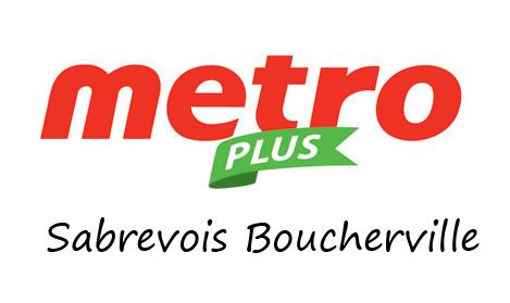 Métro Plus Sabrevois Boucherville